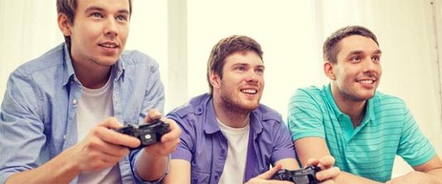 Efsane: Oyun tutkunları tembeldir