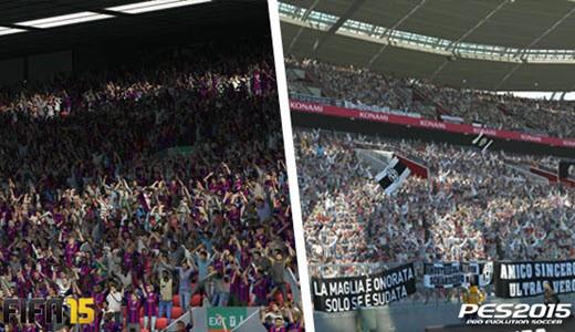 Gerçek futbola yaklaşmanın esas sırrı: Atmosfer
