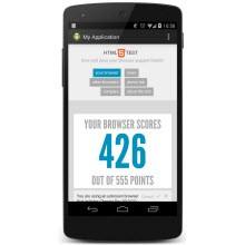 Google, Android'in WebView'unu öldürdü!