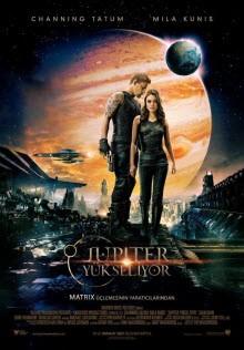 Jupiter Yükseliyor özel gösterimine gidiyoruz!