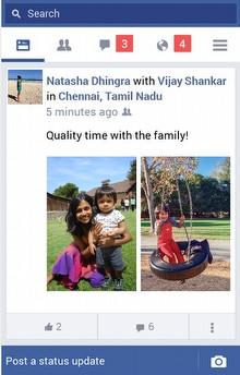 Facebook Lite zamanı!