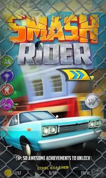Smash Rider