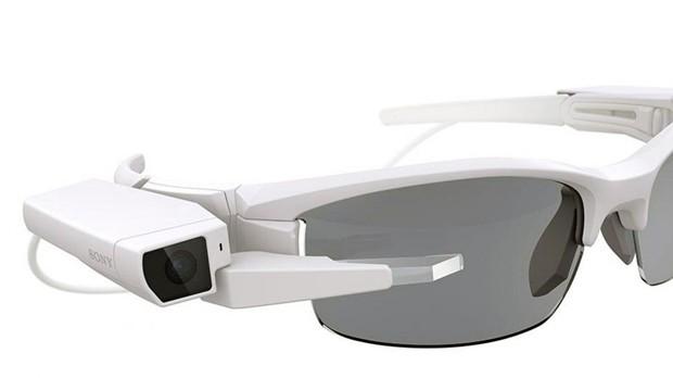 Sony SmartEyeglass Attach