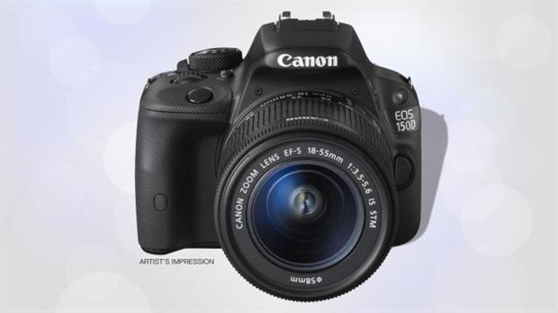 Canon EOS 150D/Rebel ES2
