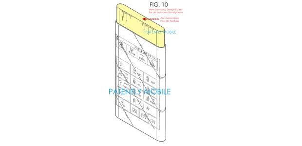 Galaxy S6 Edge, böyle görünebilir mi?