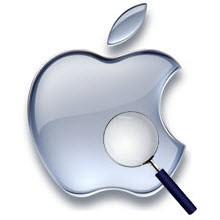 Apple, arama motoru planı mı yapıyor?