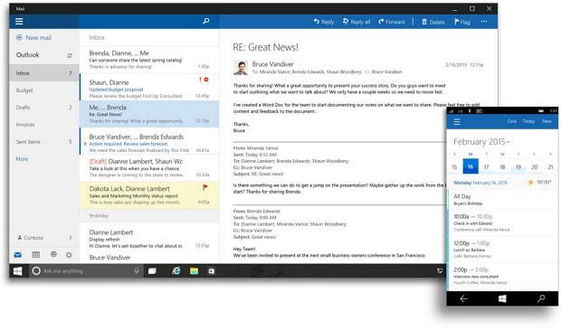 Office 2016'nın önizleme sürümü hazır!