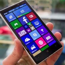 Windows 10'un cep sürümünden geri dönülebilecek