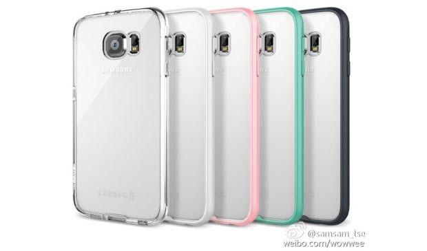 Galaxy S6, 5.1 inç'lik ekranla gelebilir!