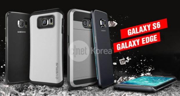 Galaxy S6 hakkında tüm bildiklerimiz!