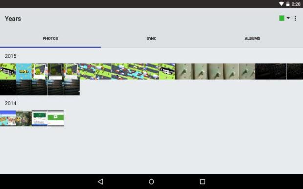 Android için en iyi 4 galeri uygulaması!