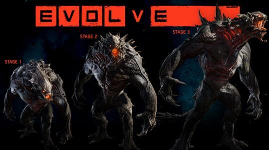 Evrim bu oyunun fıtratında var