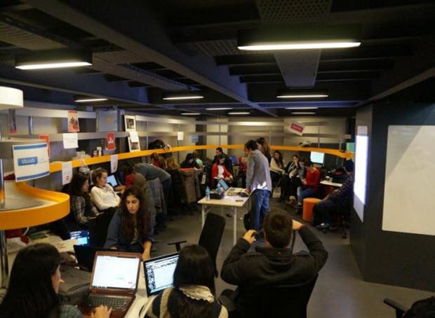 Women Techmakers İstanbul'15 15 Mart'ta!