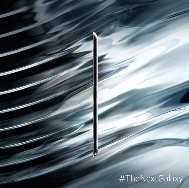Galaxy S6'dan net görüntüler!