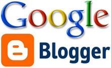 """Blogger'daki """"çıplak sayfalar"""" ortadan kalkıyor!"""