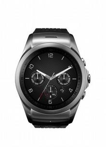 LG Watch Urbane, MWC'de tanıtıldı!