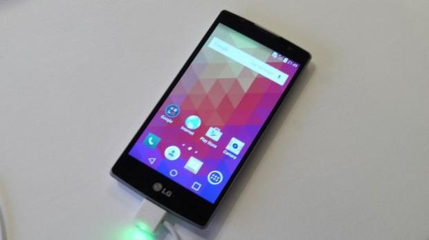 LG'den 4 yeni akıllı telefon!