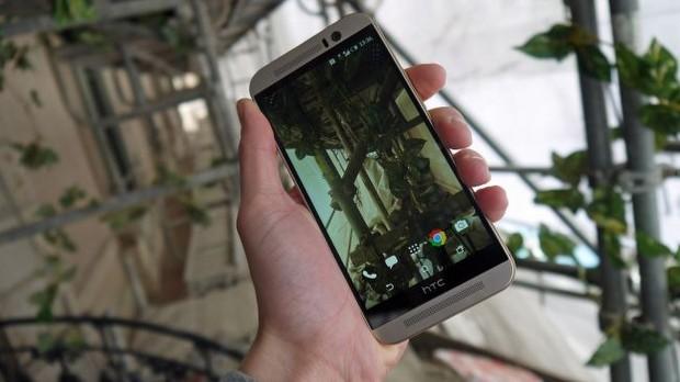ÖN İNCELEME: HTC One M9'u denedik!