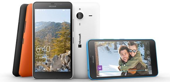 Lumia 640 ve 640 XL: İşte yeni Lumia'lar!
