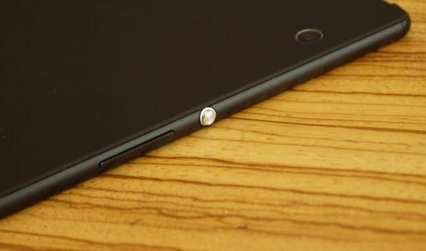 Sony Xperia Z4 Tablet'i denedik!