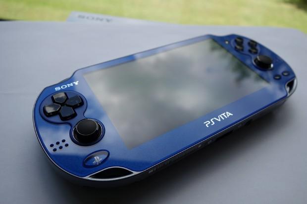 Geçmişin Vita'sı