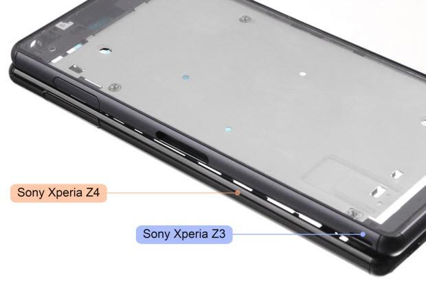 Sony, Xperia Z4'ü inceltiyor, microSD'yi...
