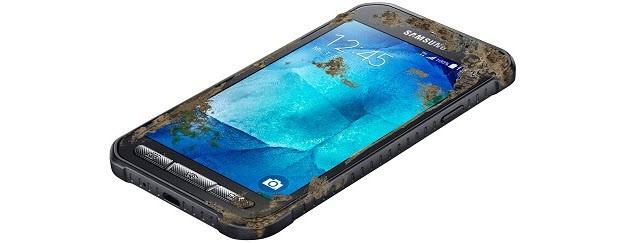 Galaxy Xcover 3 resmi olarak tanıtıldı!