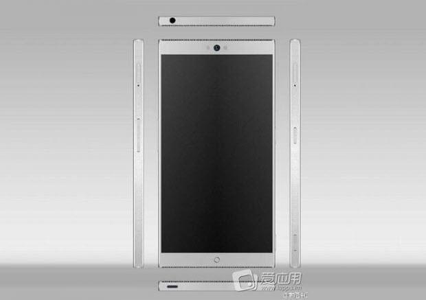 Sony, Weibo'da bu garip Xperia'yı paylaştı!