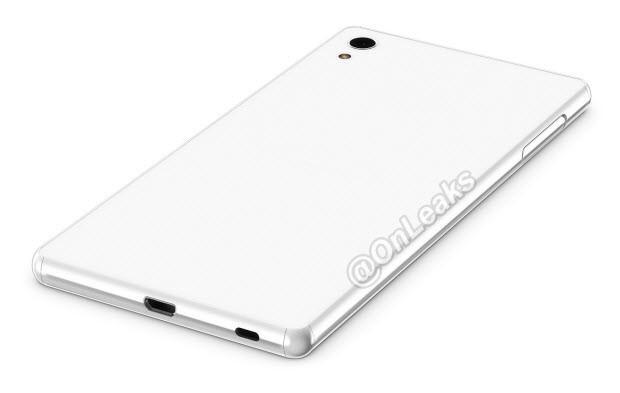 Sony Xperia Z4'ten çizimler sızdı!
