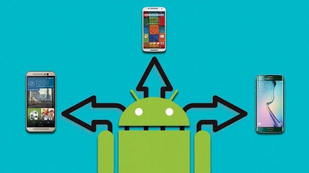 2015'te hangi Android telefonu almalıyız?