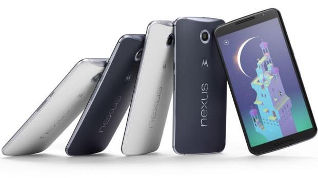 Bir sonraki Nexus'u LG mi yapacak?