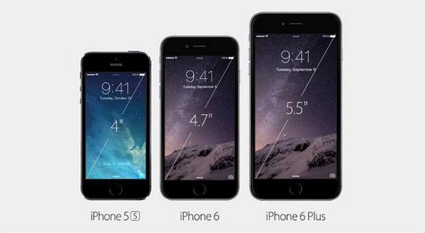 iPhone 6 yerine iPhone 5S alınabilir mi?