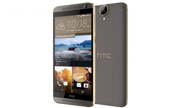 HTC One E9+ ortaya çıktı çıkmasına ama...