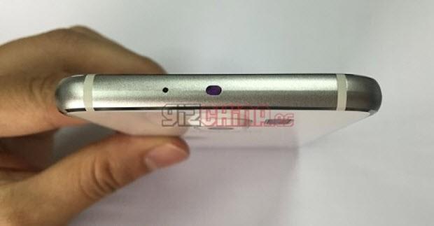 Çin'in Galaxy S6 çakması ortaya çıktı!