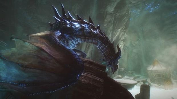 Skyrim - Xbox 360, PS3