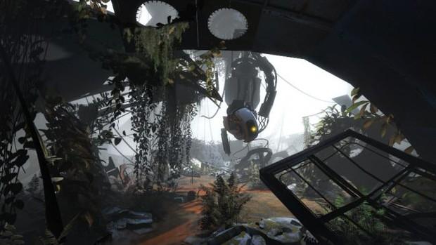 Portal - Xbox 360, PS3