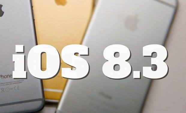 iOS 8.3, Türkçe Siri ile geldi!