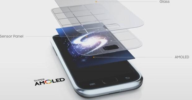 Samsung'tan Galaxy S tarihçesi!