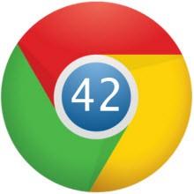 Chrome 42'den kapalı sitelere uyarı desteği!