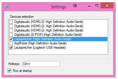 Soundswitch, PureText ve MiniBin
