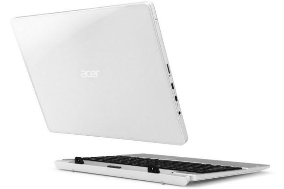 Yeni dönüştürülebilir laptop Aspire R 11, fazlası