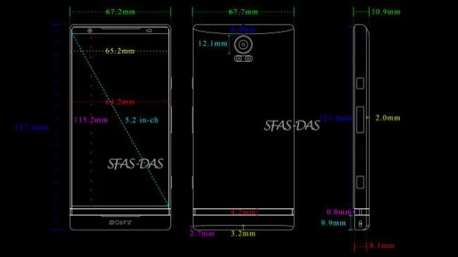 Xperia Z4 yerine Xperia P2'yle tanışabiliriz!