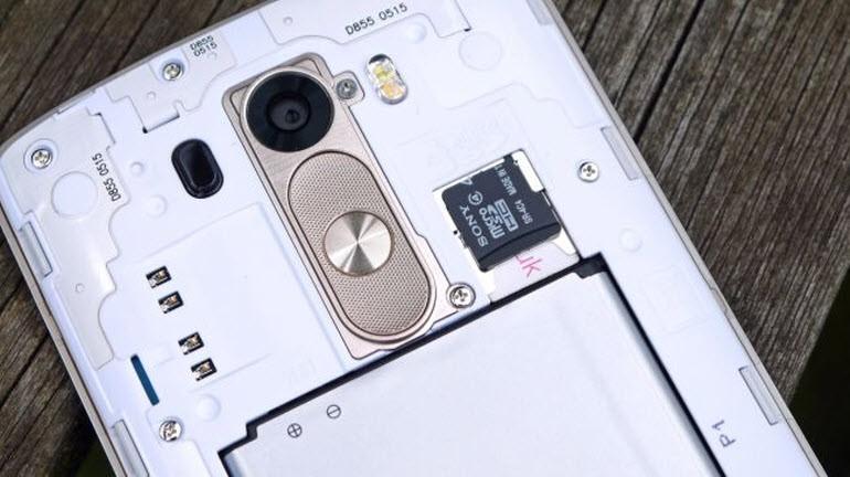 Kamera, pil, işlevler ve ilk kararımız