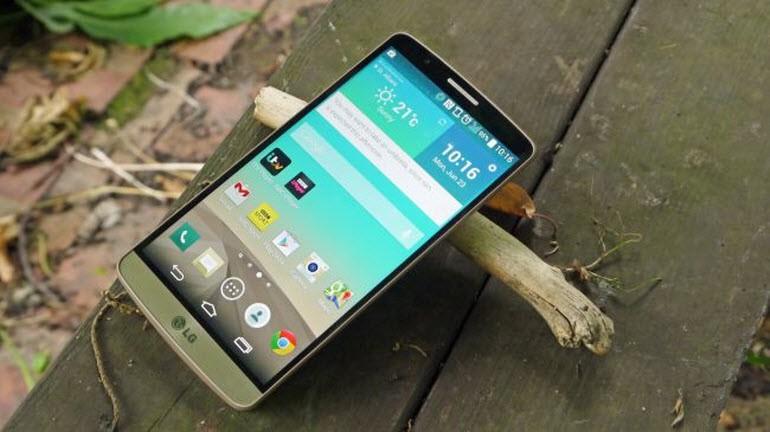 LG G4 ve LG G3 karşı karşıya!