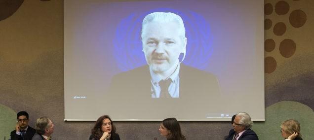 WikiLeaks ile yeni skandallara hazırlanın!