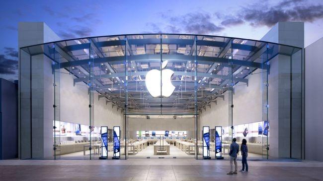 Mağazalar ve Apple Watch