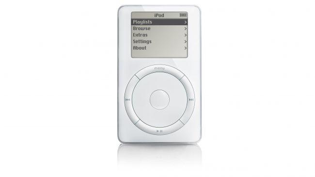 iPod, Macintosh, iMac