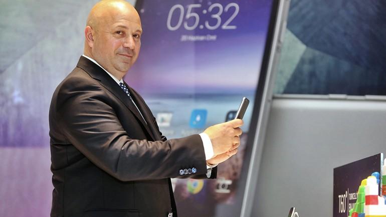 Turkcell'in gelmiş geçmiş en akıllı telefonu!