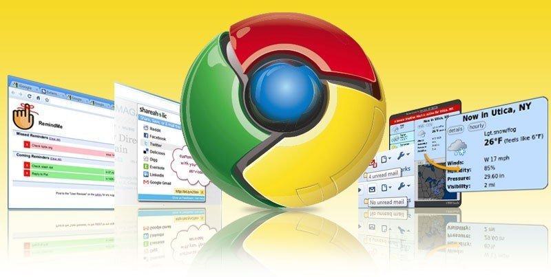 Google, Chrome'un Mac sürümünü geliştiriyor!