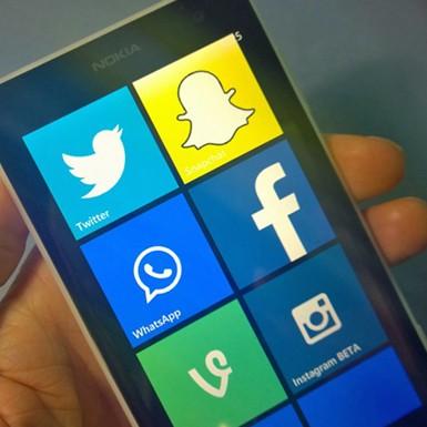 Snapchat artık Windows'a da geliyor!
